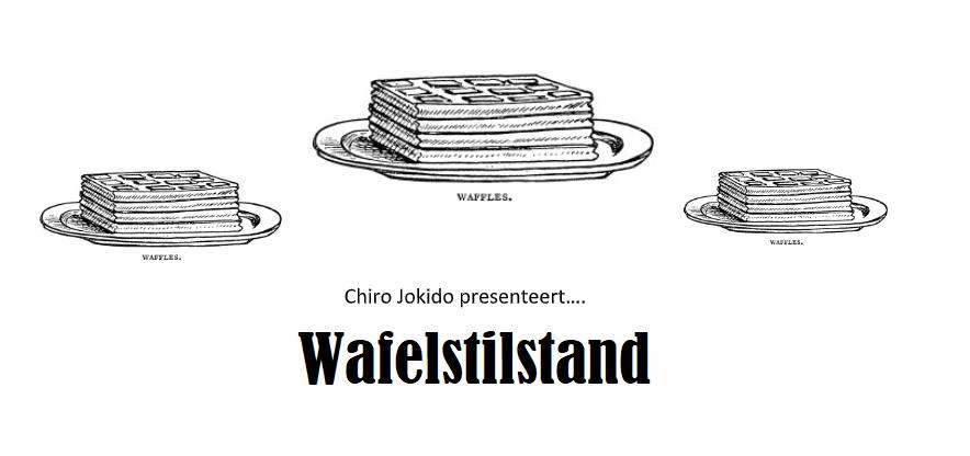 wafelstilstand